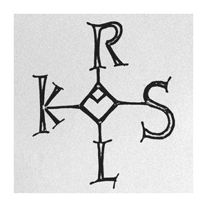 monogramme charlemagne