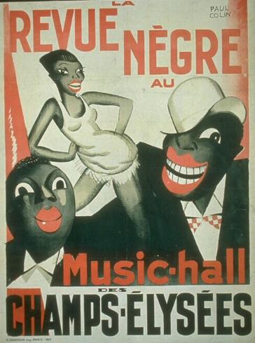 La Revue Nègre